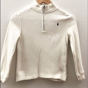 Polo Ralph Lauren Boys Sweater Size 7